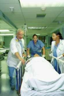Busy emergency rooms need ER nurses with energy and experience.