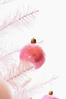 Ornaments can make good holiday promotional gifts.
