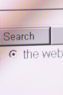 Your Firefox address bar also searches the Web.