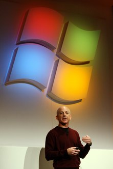 Microsoft has found great success in marketing its operating systems throughout the years.
