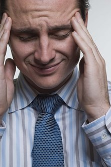 Corporate psychologists address issues such as stress in the workplace.