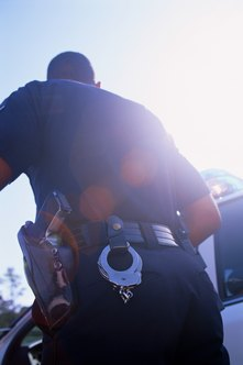 Rookie officers work under probation for a year in Memphis.