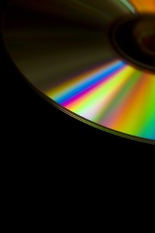A disk image represents the entire contents of a disk.