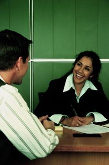 Discuss misdemeanor convictions with a potential employer.
