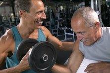 Strength Training for Men over 50