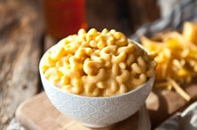 There's Beer in This Mac and Cheese