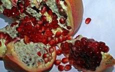 What Are the Benefits of Pomegranate Tea?
