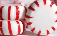 Health Benefits of Peppermint Candy