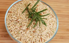 Brown Basmati Rice Nutrition Information
