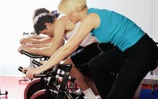 Best Exercise Bike Cardio Workout