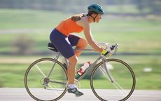 Does Riding a Bike Burn Belly Fat?
