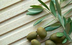 Benefits of Olive Leaf Extract