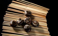 Health Benefits of Water Chestnuts