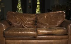 How to Re-Cushion Couches