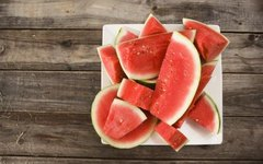 What Does an Over-Ripe Watermelon Look Like?