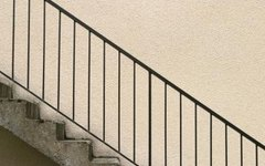 How to Cover Concrete Stairs