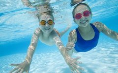 How to Get High Chlorine Levels Down in Swimming Pools
