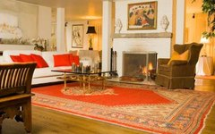 How to Choose the Correct Size Area Rug