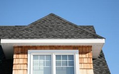 How to Install a Ridge-and-Soffit Ventilation System With an Existing Roof