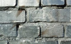 How to Fix Mortar Between Bricks in a Fireplace