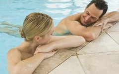 How to Heat an Indoor Pool Economically