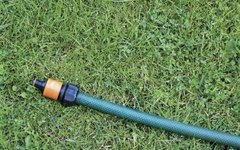 How to Replace the End Fitting on a Garden Hose