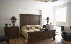 List of Typical Master Bedroom Furniture Sizes