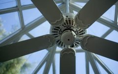 How to Calculate the Wattage of Ceiling Fans