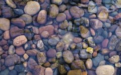 Rock Water Features for Your Own Back Yard