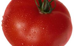 What Causes White Spots in Tomatoes?