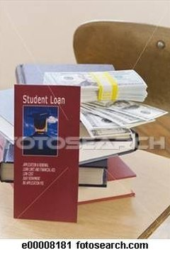 What Can a Student Loan Be Used For?