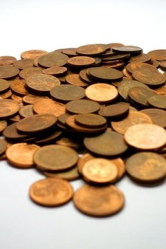 Consult an attorney or you may end up with pennies once your divorce is finalized.