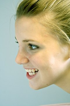 Orthodontics can help to improve oral health and increase self esteem.