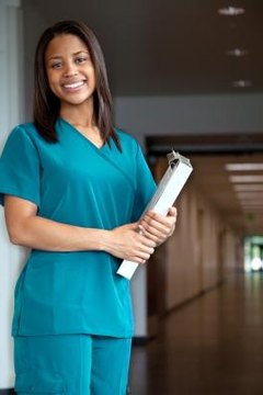 Nurses are required to communicate efficiently through written words in addition to their other duties.