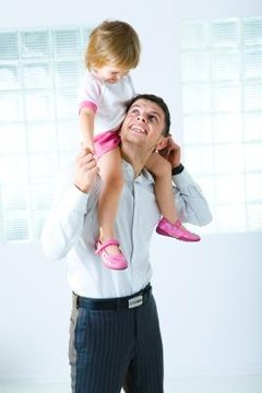 A parent without sole physical custody usually has visitation rights.