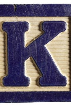 The K sound is made by the letters K and C.