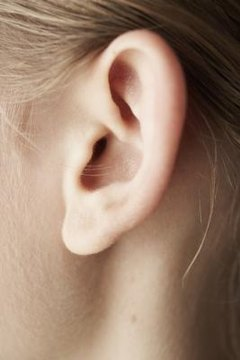 Decibel levels over 85 decibels can damage your hearing.