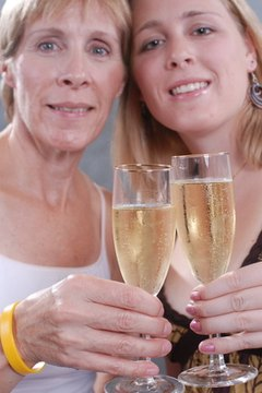 A wedding toast is one example of a tribute speech.