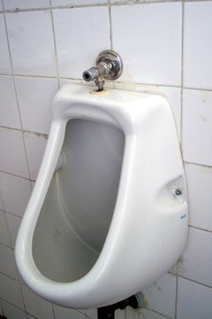 Laws govern all parts of a bathroom, from toilet height to sink width.