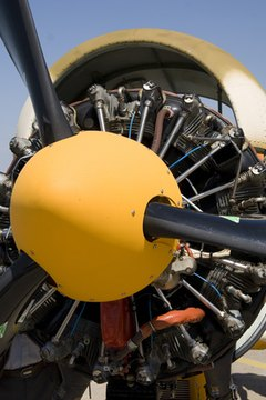 Some mechanical engineers specialize in aviation and/or aerospace mechanics.