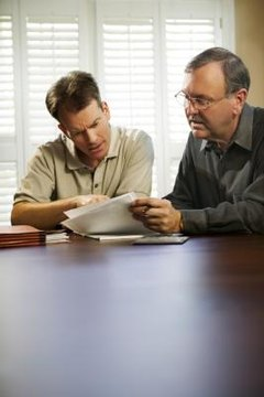 Apointing a power of attorney is relatively easy, but should be entered into carefully.