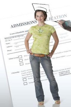 An acceptance letter will secure your spot in the college program of your choice.