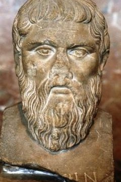 Plato is one of the most influential philosophers of all time.