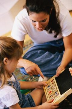 Teaching kids vowel clusters improves both their reading and writing skills.