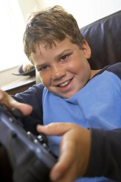 With the right focus, video games can improve students' metacognitive abilities.