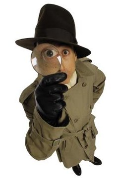 Private investigator may have to work for long periods of time to gather evidence.