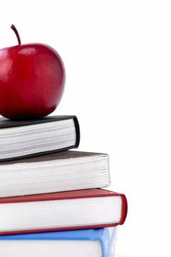 The right books and supplies can make a teacher's first year less stressful.