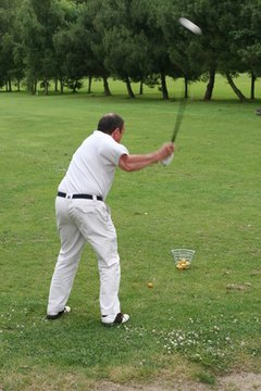 Beginners should use more flexible shafts.