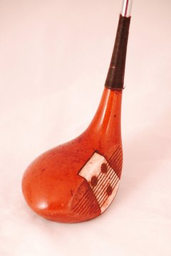 Collecting antique clubs can be a fun and educational hobby.