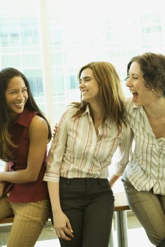 Thanking your staff can help you build a happy, cohesive team.
